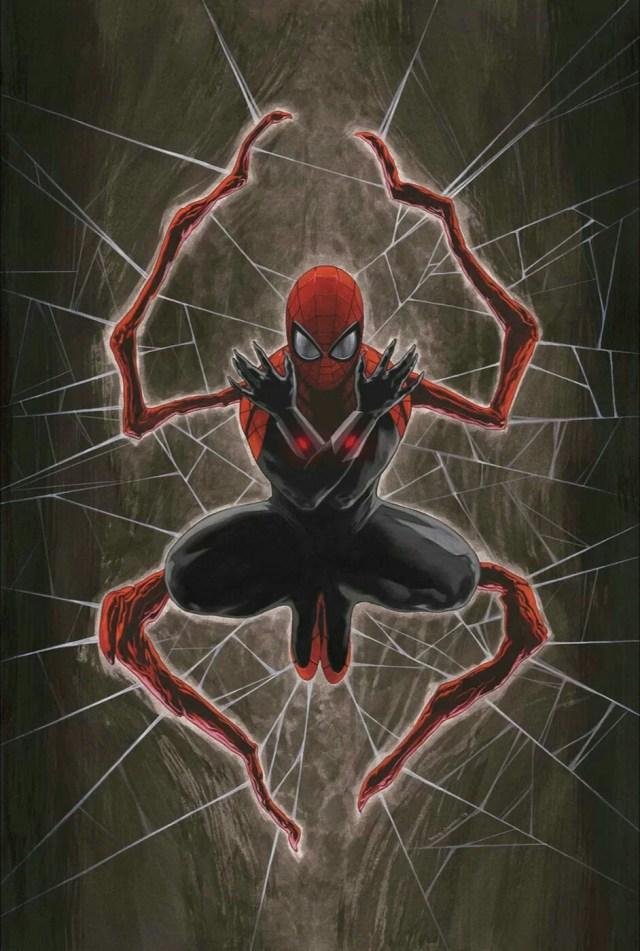 Superior Spider-Man Volume 2
