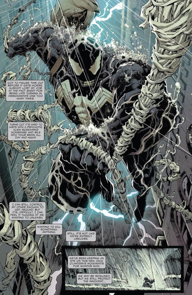 Venom Vol. 4 #1