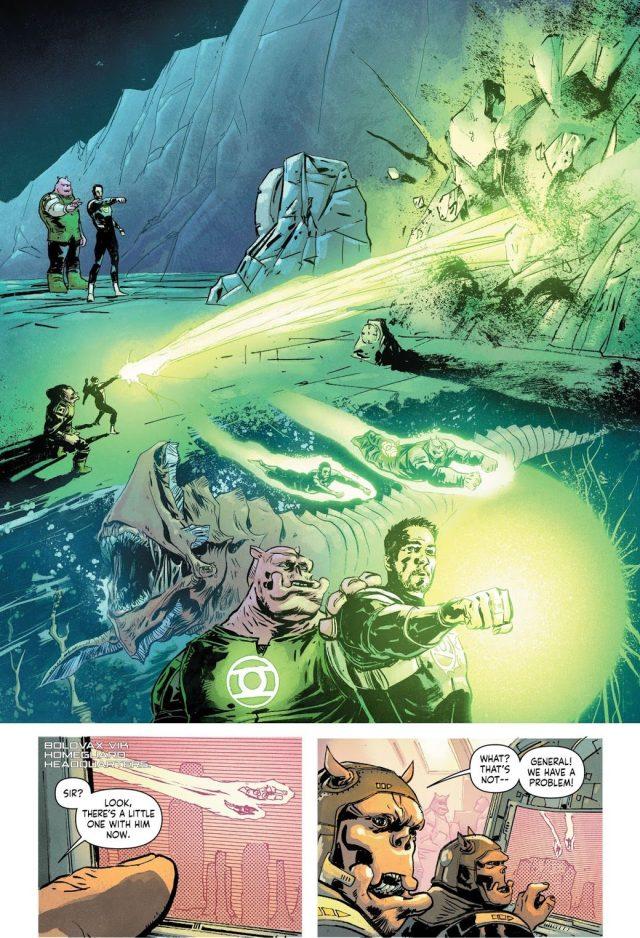 Green-Lantern-Kilowog-Trains-Hal-Jordan-Earth-1