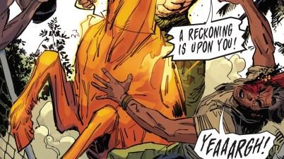 Conan The Barbarian (Savage Avengers Annual #1)