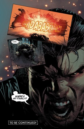 The Punisher (Savage Avengers #2)