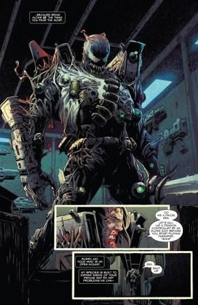 Venom Vol. 4 #6