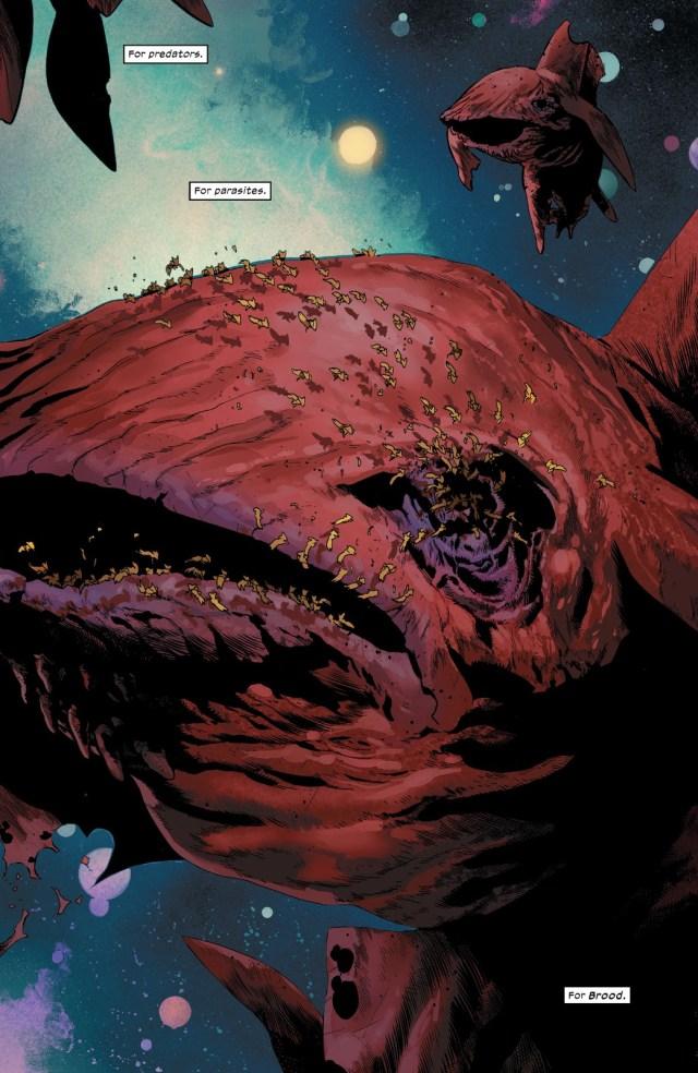 The Brood (X-Men Vol. 5 #8)