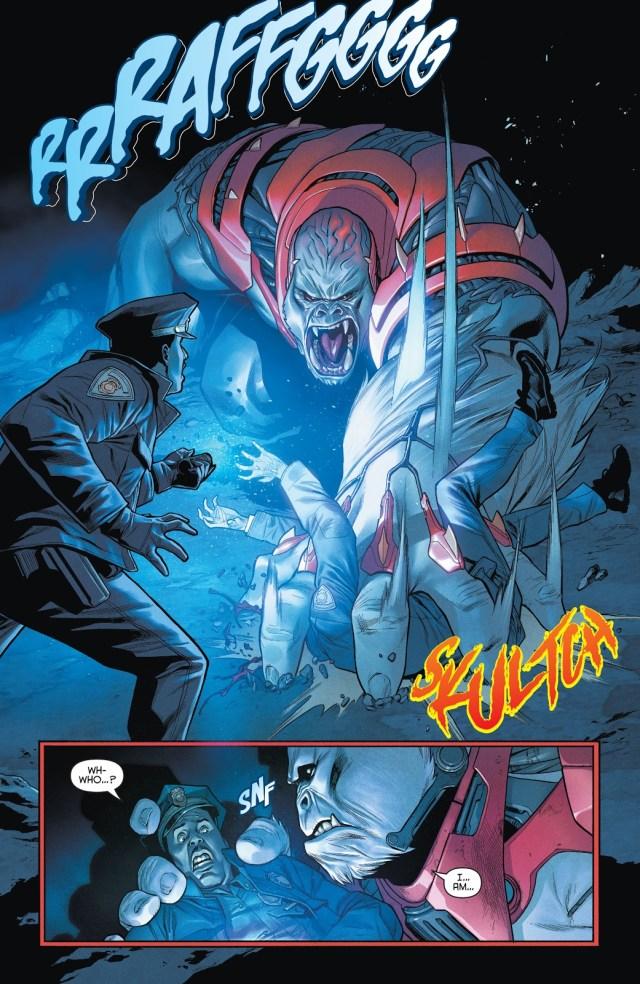 Ultra-Humanite (Batman Superman Vol. 2 #9)