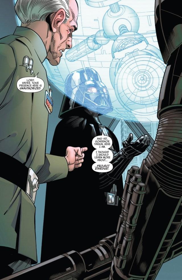 Darth Vader Vol. 2 Annual #2