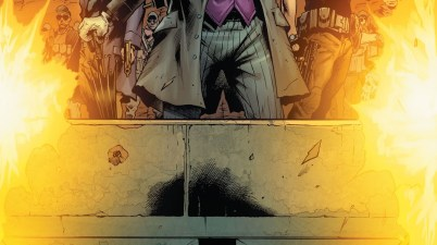 The Penguin (DCeased)