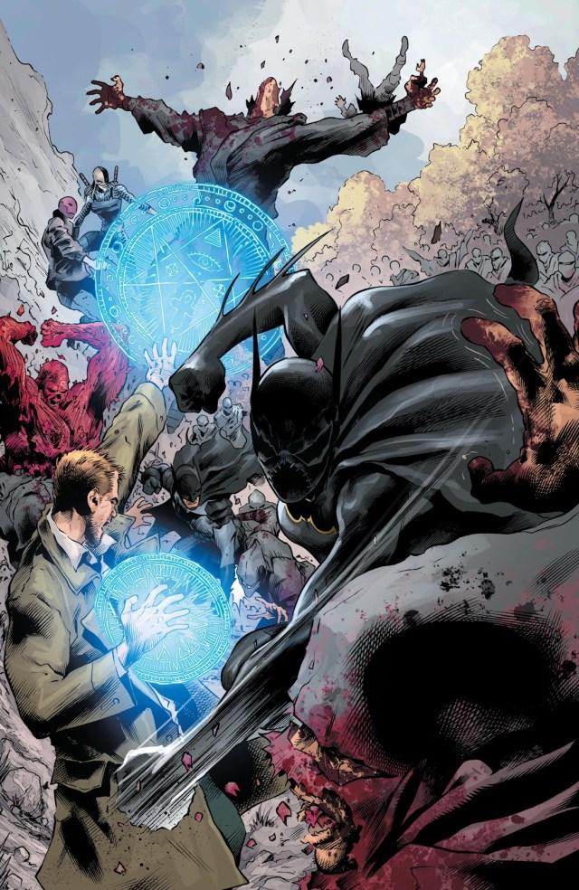 Cassandra Cain Batgirl (Dceased)