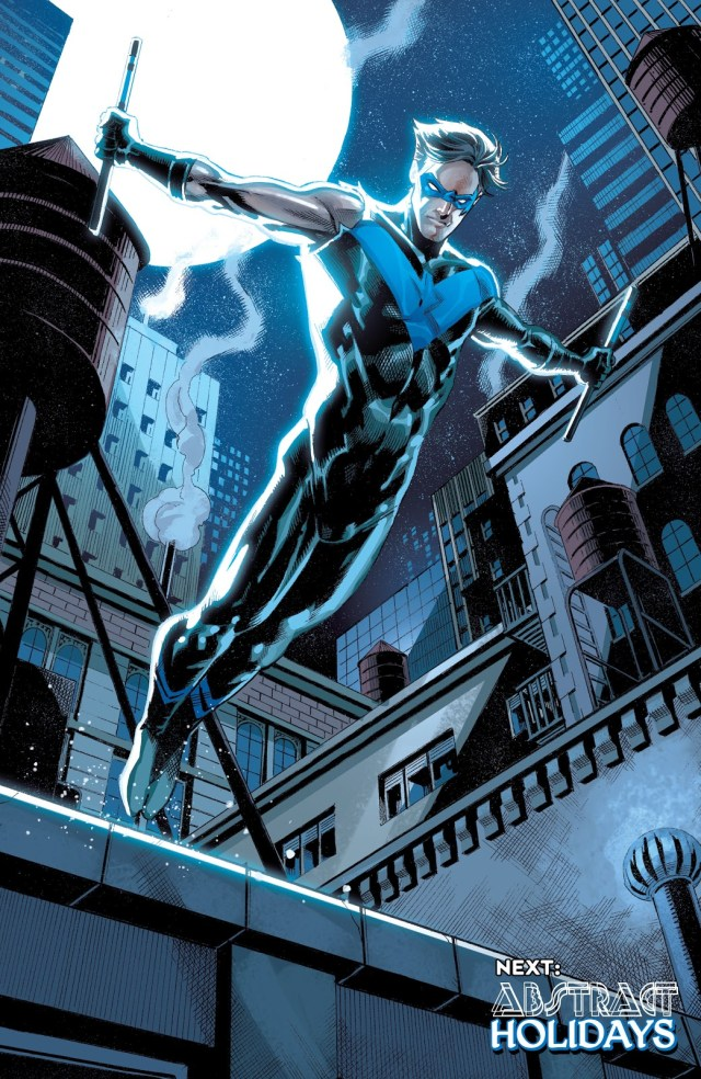 Nightwing Vol. 4 #76