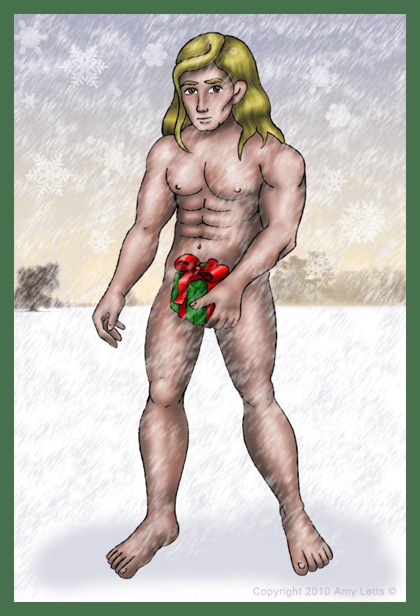 BONUS 04: Christmas Special 09