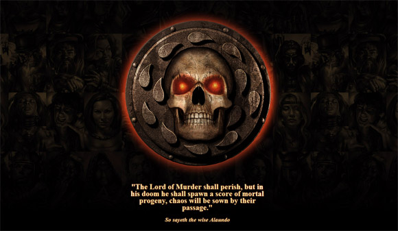 New Baldur's Gate Sequel? Raise Dead!