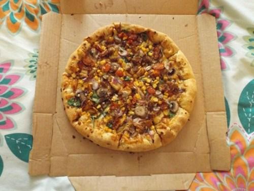 Epic Fail Pizza