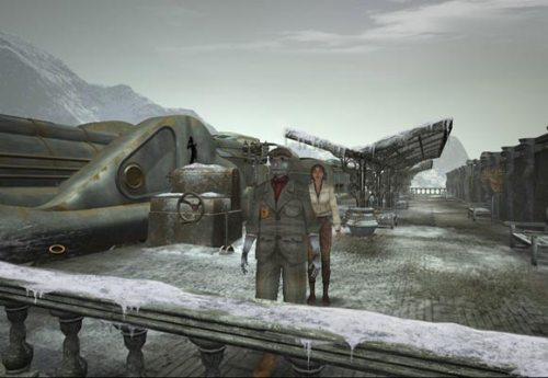 syberia1and2videogamereviewbyepicfail