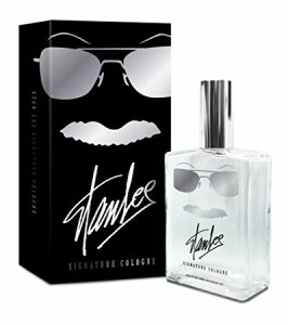 Stan Lee Cologne Bottle