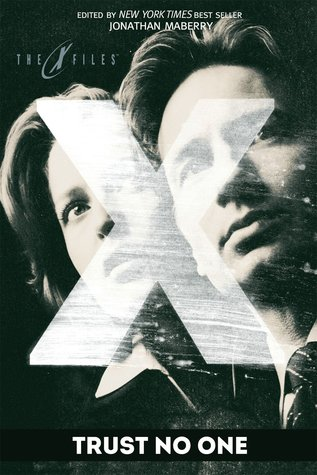 Jonathan Maberry edited Z-Files volume