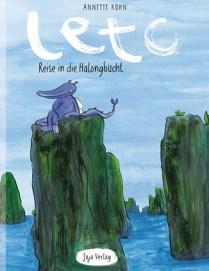 CRFF081 – Leto, Reise in die Halongbucht