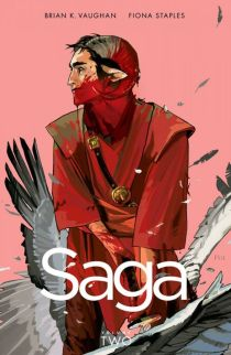 CRFF079 – Saga Band 2