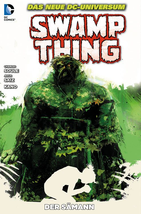 CRFF096 – Swamp Thing: Bd. 4: Der Sämann