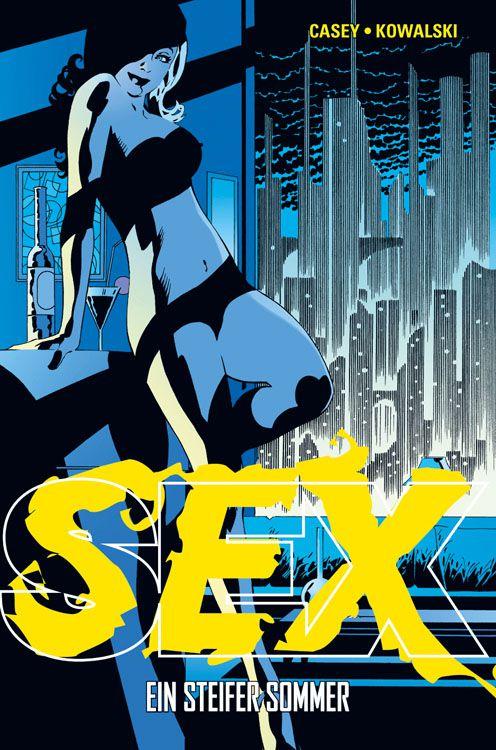 CRFF101 – Sex: Ein steifer Sommer
