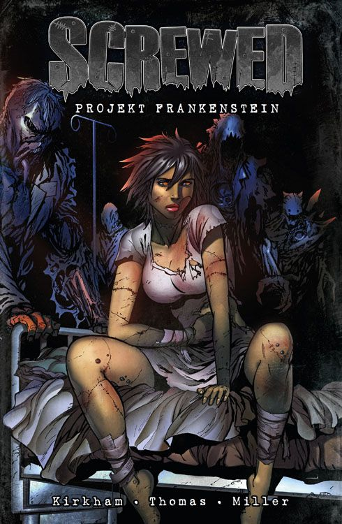 CRFF116 – Screwed: Projekt Frankenstein