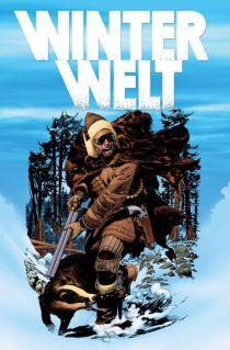 CRFF137 – Winterwelt: Classic
