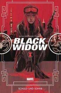 CRFF151 – Black Widow: Bd. 1: Schuld und Sühne