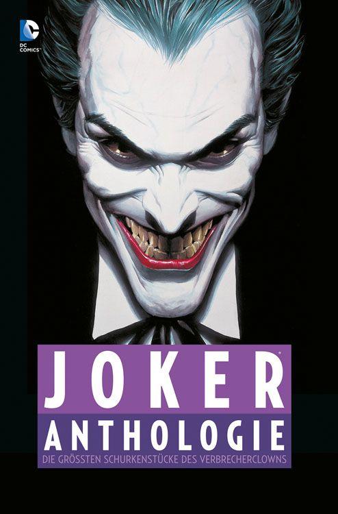 CRFF181 – Joker: Anthologie