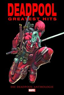 CRFF187 – Deadpool Greatest Hits: Die Deadpool Anthologie