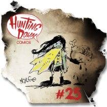Hunting Down Comics #25