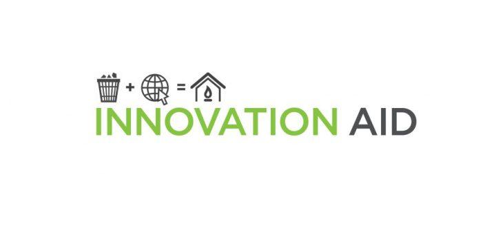 InovationAid Logo