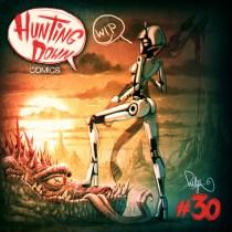 Hunting Down Comics #30
