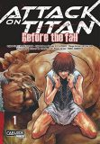 Attack on Titan - Before the Fall