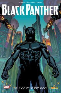 CRFF246 – Black Panther: Ein Volk Unter Dem Joch