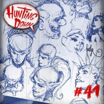 Hunting Down Comics #41