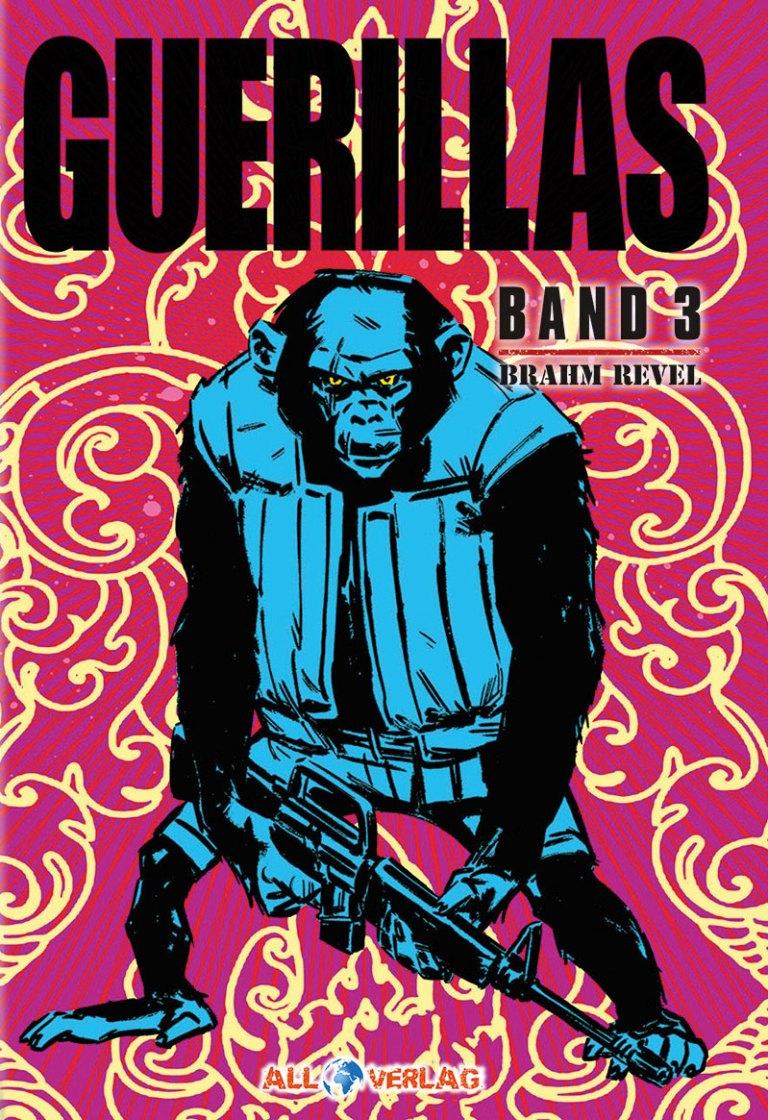 CRFF286 – Guerillas Band 3