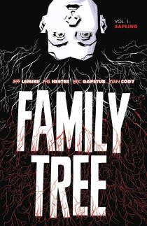 CRFF315 – Family Tree