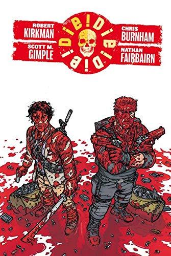 CRFF339- Die! Die! Die!