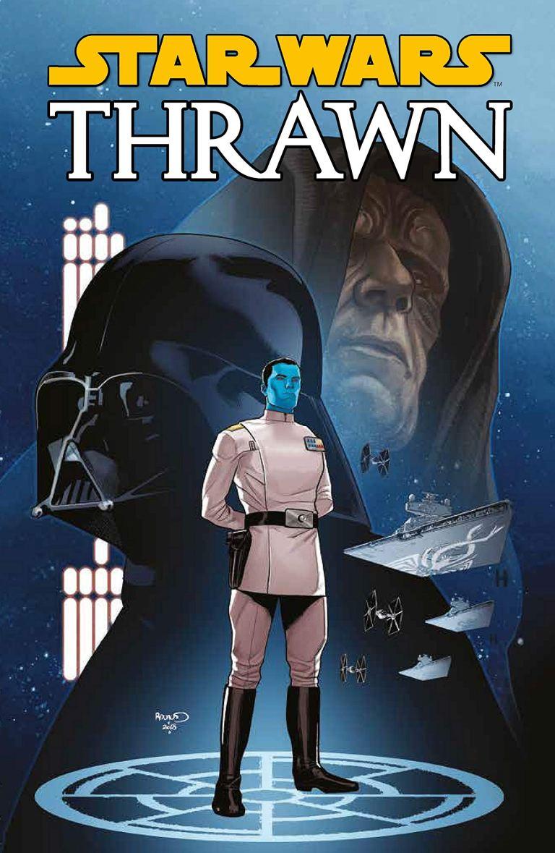 CRFF341 – Thrawn