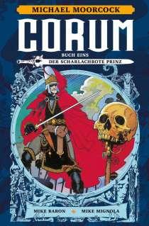 CRFF348 – Corum