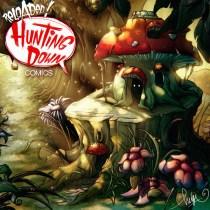 Hunting Down Comics #61