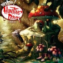 Hunting Down Comics #62