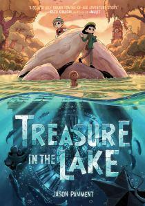 CRFF372 – Treasure in the Lake