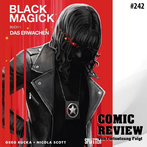 Black Magick Volume 1: Awakening, Part One