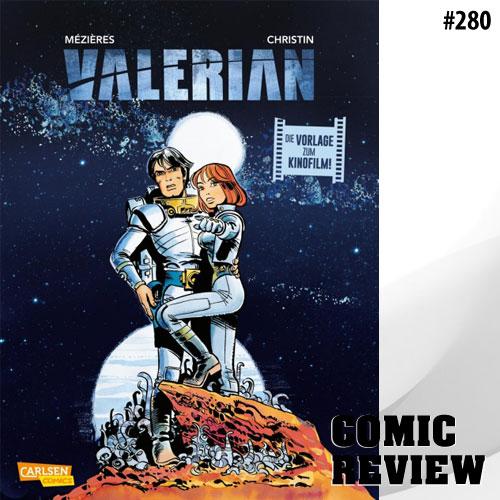 Valerian & Veronique