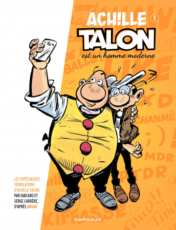 Achile Talon