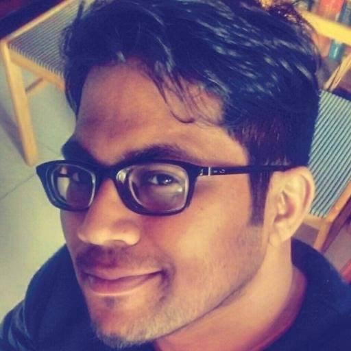 Sajith Kumar (1)