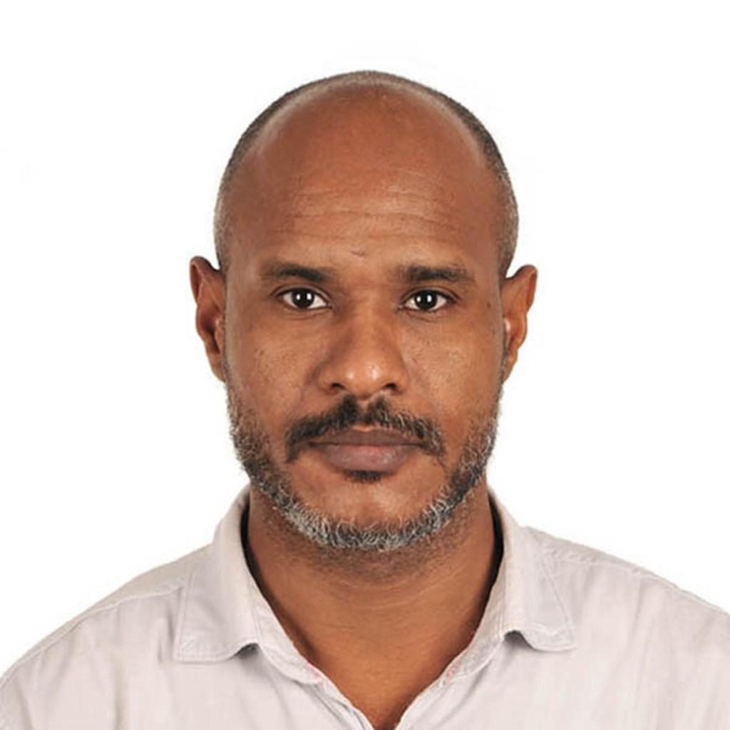 Osman Obaid