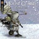 Mouse Guard Winter #1