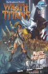Wrath of the Titans #1