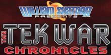 The Tek War Chronicles