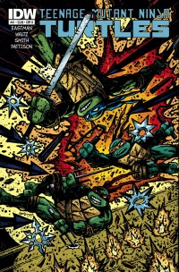 662866_tmnt-ongoing-41 ComicList: IDW Publishing New Releases for 12/10/2014